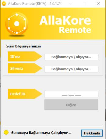 The AllaKore Remote Open Source Software (Delphi Seatle) – Multi-Language Support