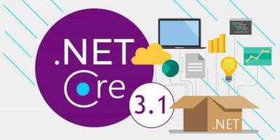 NET Core 3.1 – First Basic Project Started-2 (Core Html Tags)